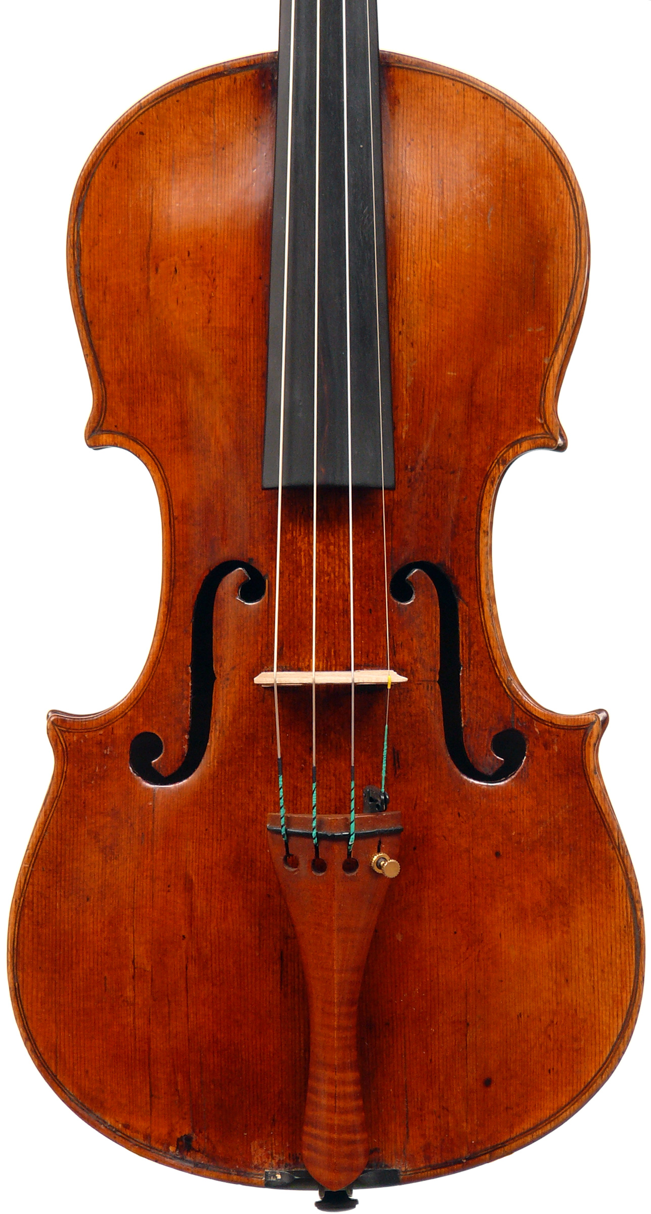 the origin and history of the violin The history of the viola although it is believed that the italian luthier andrea amati created the modern violin family around the year 1555, bowed stringed.
